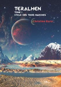 Couverture de Teralhen, Cycle des Trois Marches