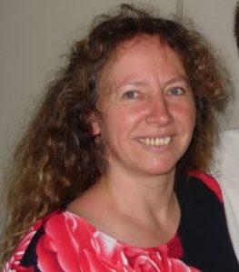 Christine Barsi
