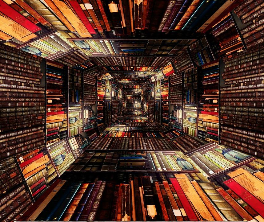 Base de données et encyclopédie de l'imaginaire