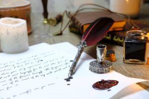 L'art de l'écriture