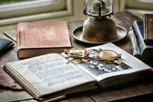 Les outils du romancier