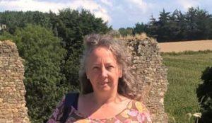 L'auteur Christine Barsi