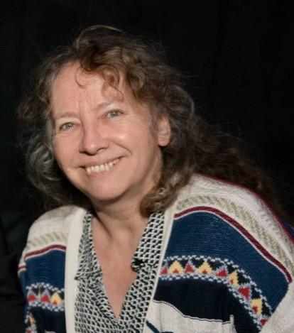 L'auteure Christine barsi