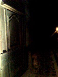 L'antre du Vampire, Déviance - Roman de vampire
