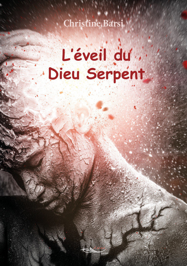 L'éveil du Dieu Serpent - Roman d'anticipation, roman de science-ficiton par l'auteure Christine Barsi