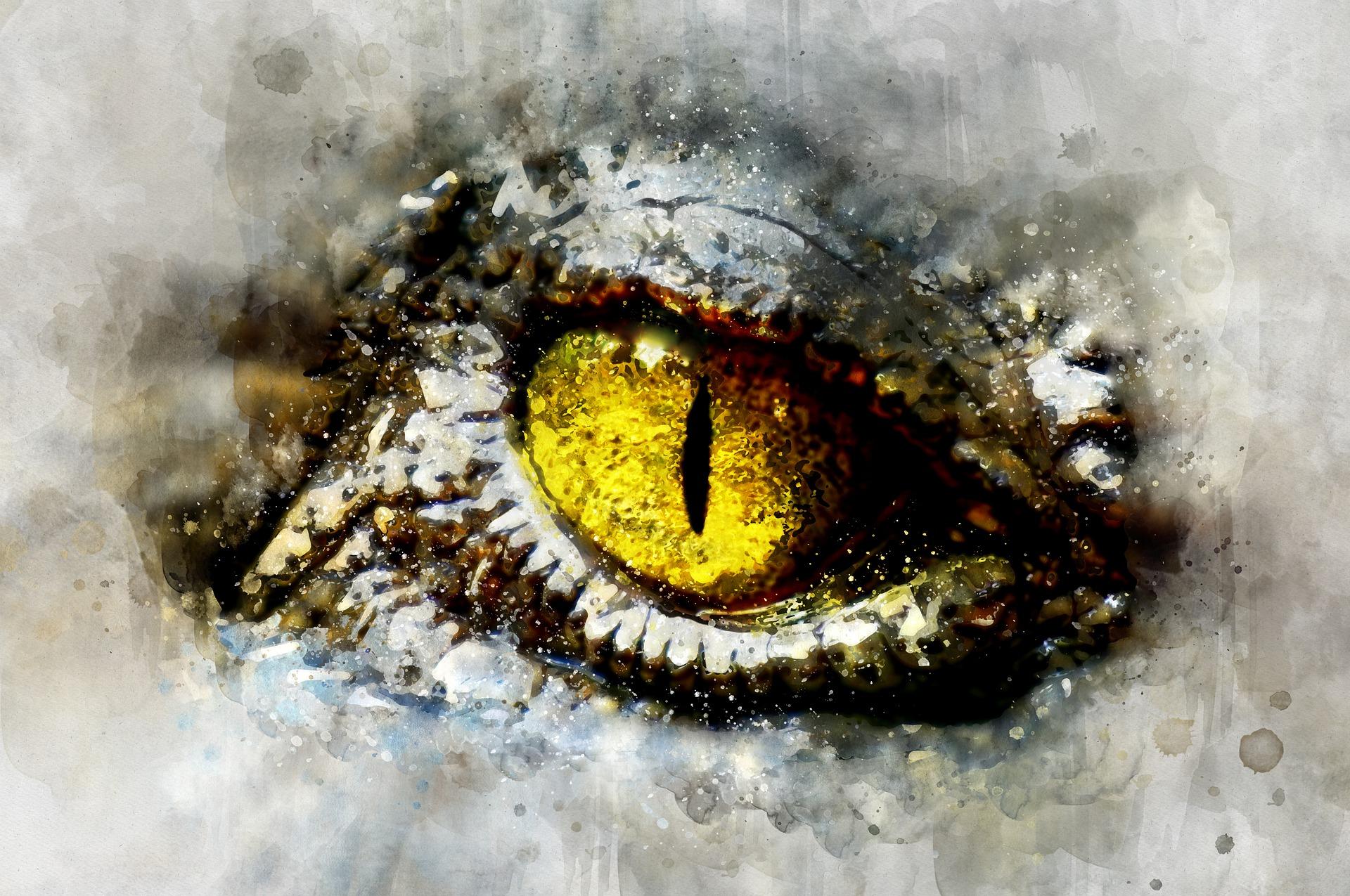 Alien - L'éveil du Dieu Serpent