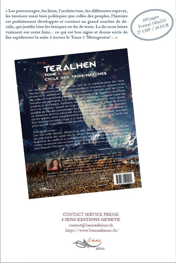 Communiqué de presse - Teralhen P2