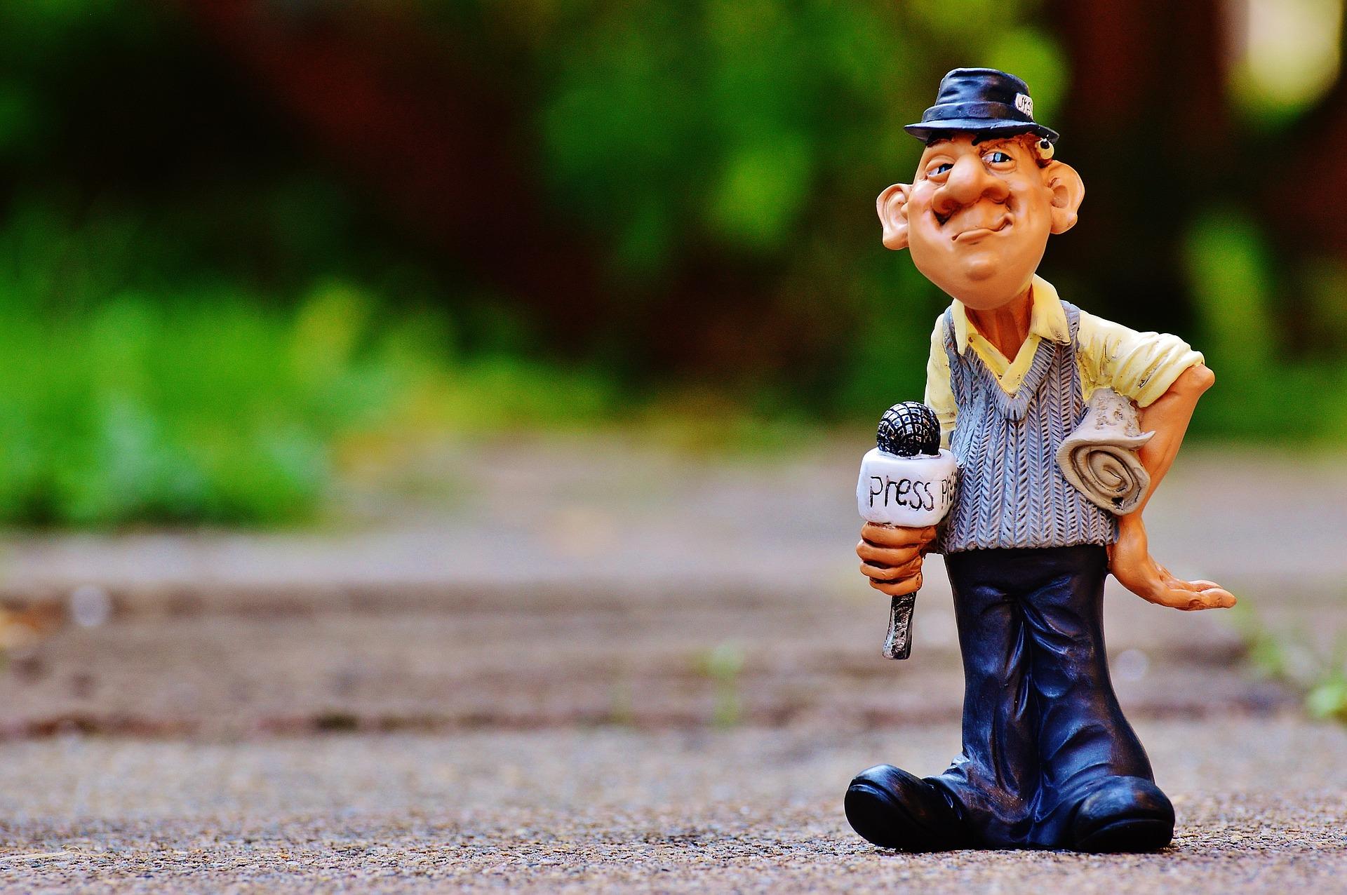 Journalistes et Chroniqueurs