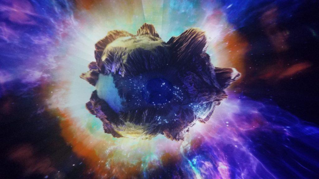 Astéroïde SolAs en approche