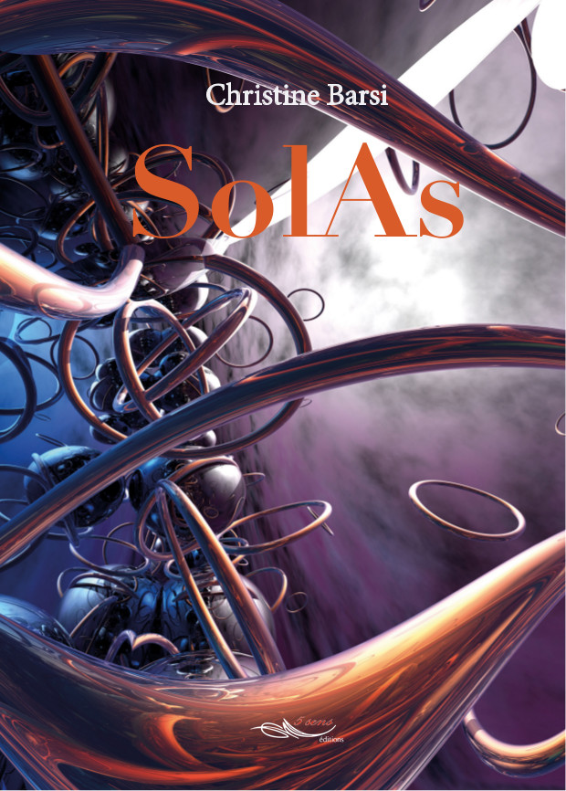 SolAs - Roman de science-fiction