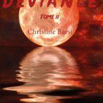 Deviance Tome II, roman de vampire