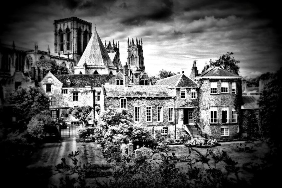 York, Angleterre - Déviance II
