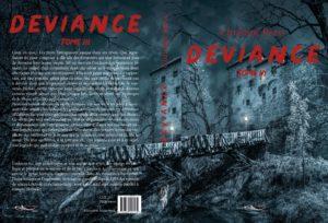 Deviance III - Roman de vampire