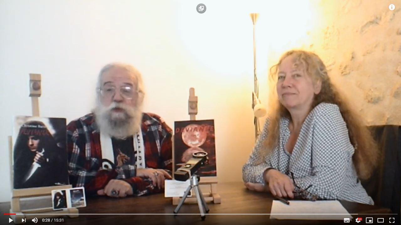 Vidéo de présentation Déviance II, par Planète Gaïa TV