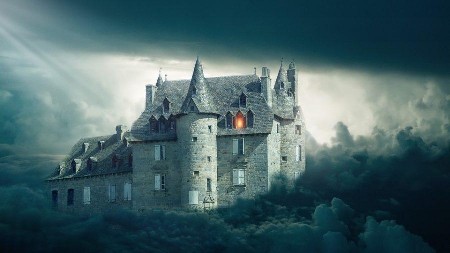 Château de Sean le vampire dans Dévianc