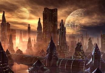 L'univers de Teralhen